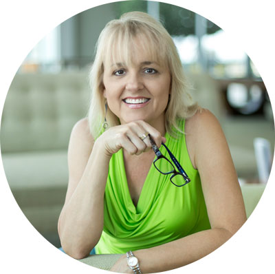 Dr Sandi Eveleth, Optometric Consultant